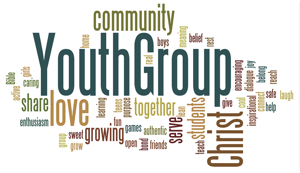 Youth Group – Driscoll Baptist Church